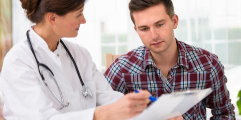 4 Tips to Relieve Pre-Surgery Anxiety , Clarksville, Arkansas