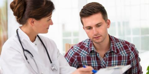 What Are the Long-Term Effects of Opioid Use Disorders?, Concord, North Carolina