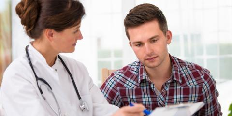 3 Facts About Kidney Stones, Mason, Ohio