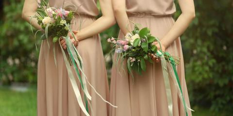 Event Planning Tips: 3 Wedding Color Palettes for the Summer, Oyster Bay, New York