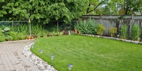 How Landscaping Professionals Can Solve Your Yard's Water Problems, Medary, Wisconsin