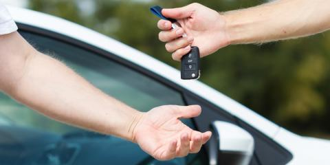 4 Important Questions to Ask When Buying a Used Car, Canandaigua, New York