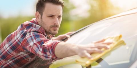 How to Choose Your Auto Glass Replacement Company, O'Fallon, Missouri