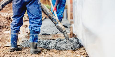 What Is the Difference Between Shotcrete & Concrete?, West Chester, Ohio