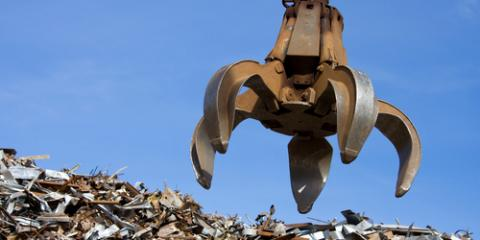 What You Need to Know About Metal Recycling, Thomasville, North Carolina