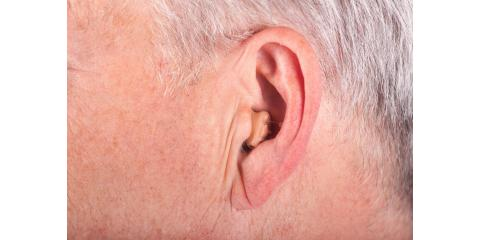 4 Tips for Coping With Hearing Loss, Fishersville, Virginia