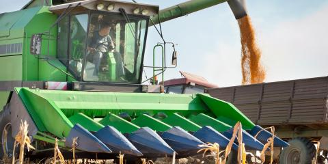 How Do Commodity Funds Shape the Grains Market?, Seward, Nebraska