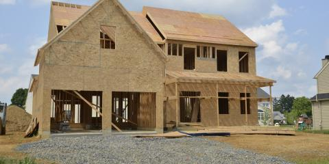 4 Reasons to Build a New Home, Chillicothe, Ohio