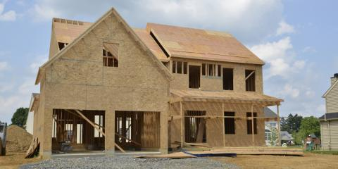 3 Benefits of New Home Construction, Medina, Minnesota
