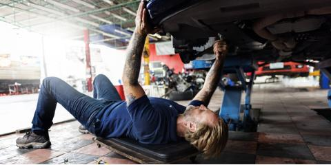 3 Qualities to Look for in a Collision Repair Shop, New Haven, Connecticut