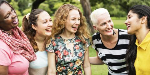5 Menopause Myths Debunked, Grand Island, Nebraska