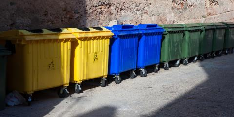 Common Myths About Waste Removal Debunked, Valley Cottage, New York