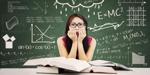 Need Calculus, Geometry, or Algebra Help? 3 Study Tips for Math Tests, Lorton, Virginia