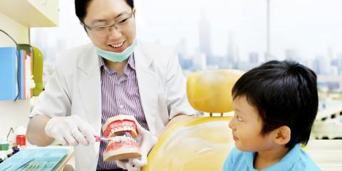 How to Make Your Child's Dentist Trips Easy, Kailua, Hawaii