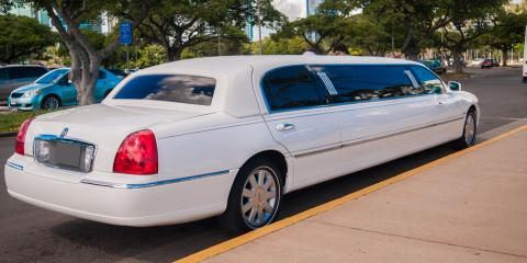 Why You Should Rent a Limousine on New Year's Eve, Danbury, Connecticut