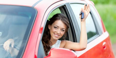 Top 5 Safest Cars for Teen Drivers, Weymouth Town, Massachusetts