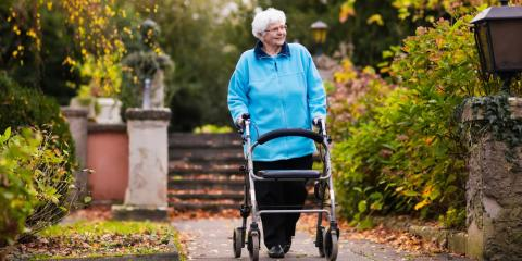 3 Signs It's Time to Consider Home Health Care for Your Aging Loved One, St. Charles, Missouri