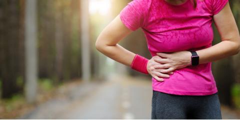 3 Surprising PMS Symptoms, St. Peters, Missouri