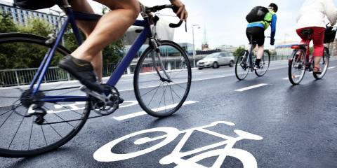 3 Safety Tips for Bike Riders, Waterbury, Connecticut