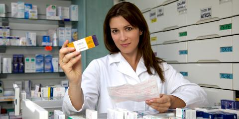Prescription Medications for Skincare, Elyria, Ohio