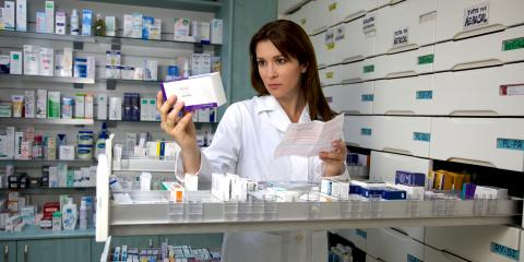 How to Streamline Your Pharmacy's Workflow, Centerville, Ohio