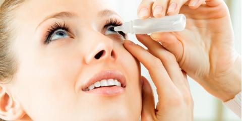Eye Care Tips: How to Handle Springtime Eye Allergies, Miami, Ohio