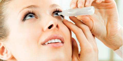 An Eye Doctor on 3 Great Tips for Dealing With Allergies, Fairbanks, Alaska