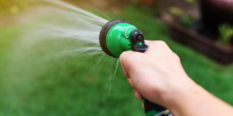 3 Steps to Hiring a Residential Irrigation Contractor, Glennville, Georgia