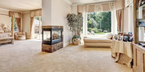 3 Types of Fireplaces & the Glass Doors That Accompany Them, Stamford, Connecticut