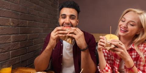 3 Hacks for Staying Clean While Eating Messy Foods, Stamford, Connecticut