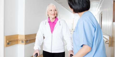 3 Benefits of the LSVT BIG Program for Parkinson's Patients, ,