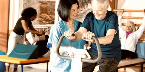 What Is Occupational Therapy?, Honolulu, Hawaii