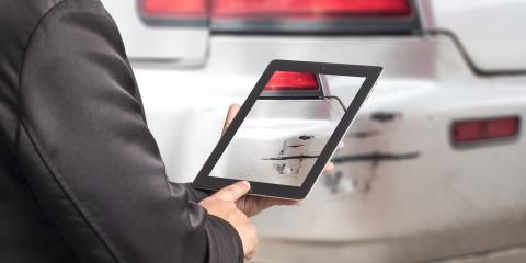 3 Tips to Aid Your Search for a Collision Repair Expert, Frankfort, Michigan