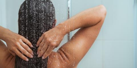 4 Plumbing Issues That May Cause Low Shower Water Pressure, Ontario, New York