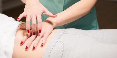 What Is Appendicitis & How Is It Treated?, Mill City, Oregon