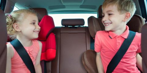 5 Safe Driving Tips to Follow on Your Next Family Vacation, Mountain Grove, Missouri