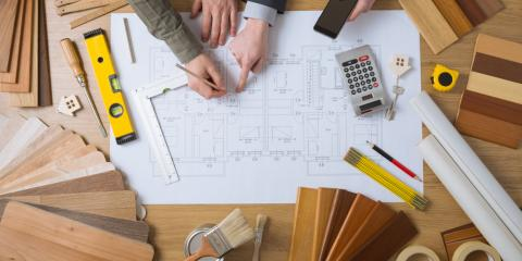 3 Reasons to Hire a General Contractor for Remodeling, Annapolis, Maryland