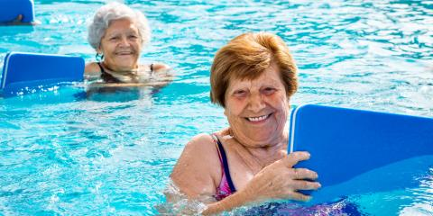 5 Benefits of Installing a Pool for Seniors, Troy, Missouri