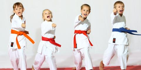 Why You Should Enroll Your Kid in Martial Arts Summer Camp, Middletown, New York