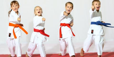 3 Qualities to Look for in a Dojo, West Chester, Ohio