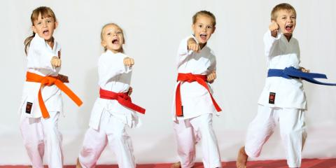 How to Ensure Your Child's Karate Party Is a Success, Middletown, New York