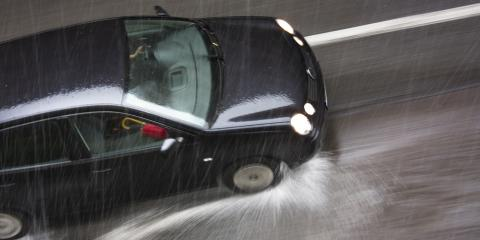 5 Safety Tips for Driving Under Adverse Conditions, Lincoln, Nebraska