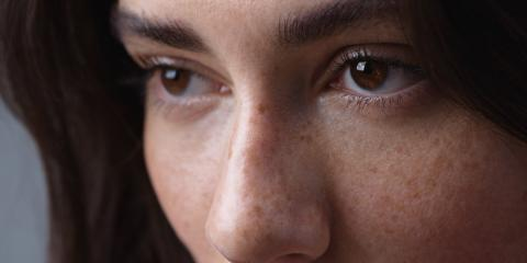 Eye Care Specialists Share 4 Bad Habits That Age Your Eyes, Symmes, Ohio