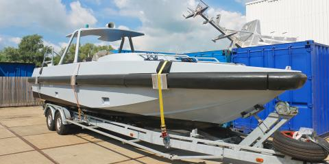3 Factors to Weigh When Selecting Boat Storage, Bethel Park, Pennsylvania