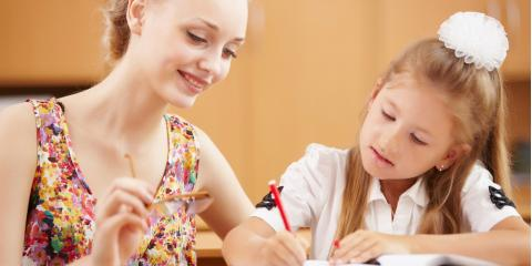 4 Signs Your Child Could Benefit From a Math Tutor , Edison, New Jersey
