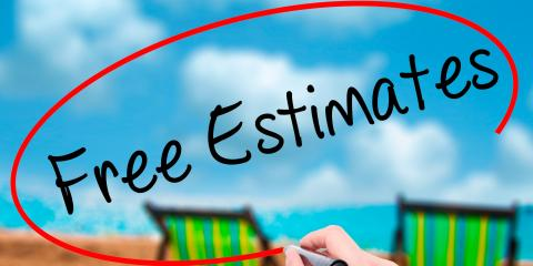 Before Time Runs Out: Free In-Home Estimates!, Lincoln, Nebraska
