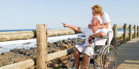Rochester Nursing Home Lawyer Discusses 3 Signs Your Elderly Parent Needs Professional Assistance , Rochester, New York