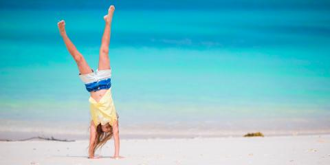 Why Your Child Should Join a Pre-School Gymnastics Program, Koolaupoko, Hawaii