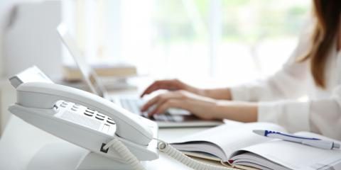 How Will My Business Benefit From a VoIP Phone System?, Roswell, Georgia
