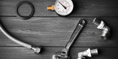 Plumbing Tips for First-Time Home Owners, Texarkana, Arkansas